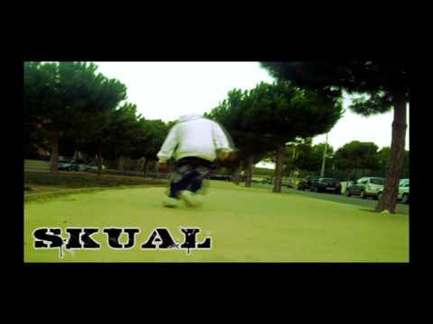 Skual - Last Video of Crownwalk