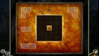 The Clockwork Man: The Hidden World - Video Solution for the Fire Puzzle  at the Fire Substation