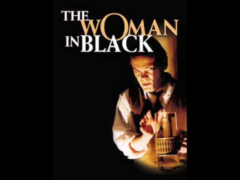 London Theatre Cast - Robin Herford 'The Woman In Black'