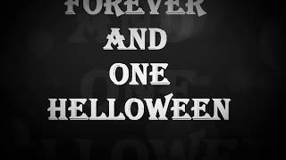 Helloween Forever And One (lirik) Song Cover By : Bubble Dia