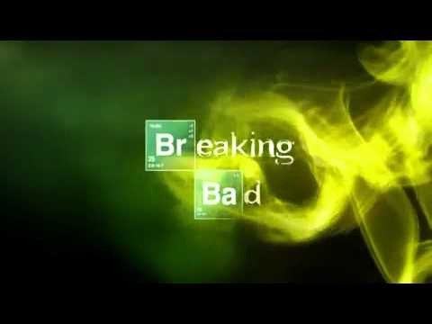 Breaking Bad Theme Song