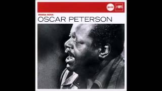 Oscar Peterson - The Gentle Rain