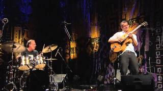 Cia Estadual de Jazz | Tristeza de nós dois (Maurício Einhorn / Durval Ferreira / Bebeto Castilho)