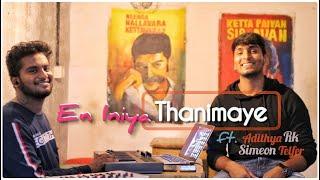 En Iniya Thanimaye Teddy Adithya RK Simeon Telfer