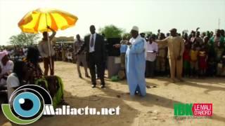 Mali : Chronique de Salif : Les promesses non tenues d'IBK