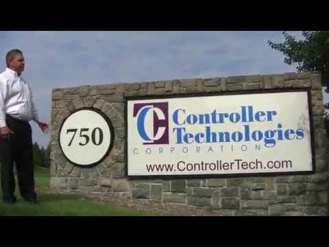 Controller Technology Corporation Installs 75kW Solar Electric System