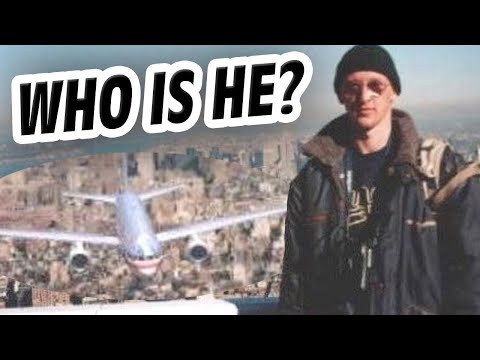 The Missing 9/11 Victim - Internet Mysteries (The Tourist Guy)