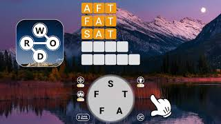 Word Puzzle - Free word search quest screenshot 5