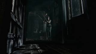 Resident Evil HD (PC) - Part 4 - Jill Valentine
