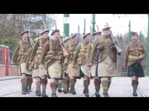 7 Gordon Highlanders