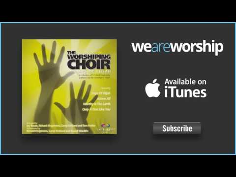 The Worshipping Choir - You've Won My Affection