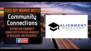 COMMUNITY CONNECTIONS  || Alignment Rockford