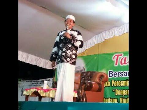 KH Anwar Zahid Di Banjarmasin  ( Full Ketawa ) Agustus 2016