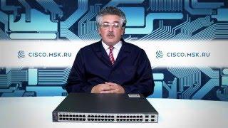 Видео-обзор серии коммутаторов Cisco Catalyst 3750g на примере WS-C3750G-48TS-S(Обзор коммутатора Catalyst-3750G-48TS-S и серии 3750g - от технического директора Cisco.Msk.Ru Константина Тузова., 2015-12-08T11:17:48.000Z)