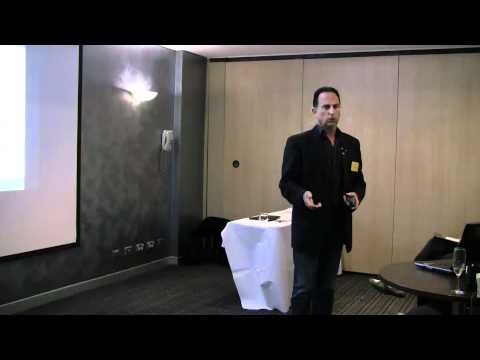 Social Media Marketing For Business: Video Series - Jeffbullas's Blog