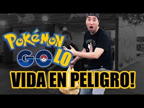 Pokemon Go Vida en Peligro Reacción
