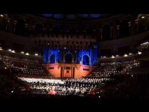 O Fortuna - Royal Albert Hall 2015
