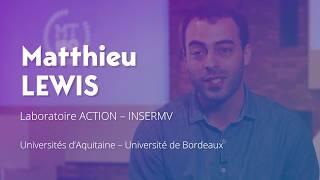 #60sDePlus avec Mathieu Lewis - MT180