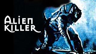 Alienkiller (Science-Fiction Film in voller Länge auf Deutsch, Sci-Fi) 👽