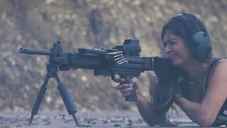 Alpha Gun Angels - Shot Show 2019