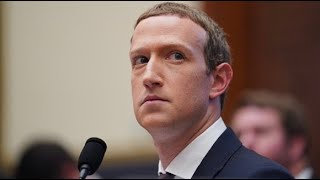 Facebook CEO Mark Zuckerberg grilled on Capitol Hill, From YouTubeVideos