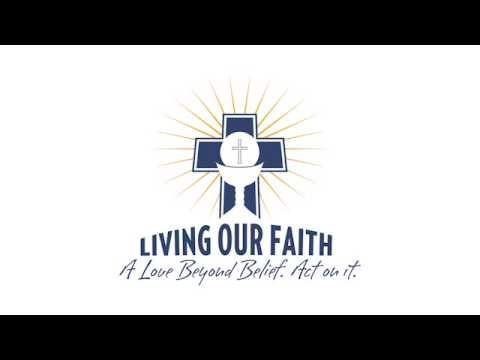 Living Our Faith Radio - Our Lady of Guadalupe