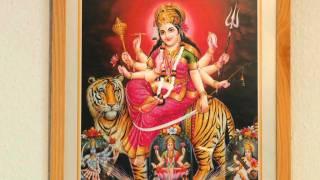 Om Shri Durgayai Namaha laut-leise-flüsternd-geistig Japa Rezitation