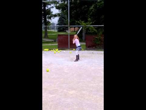 Cameron ball swings(3)