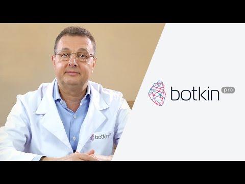 BOTKIN.PRO - онлайн консультации врача для каждого
