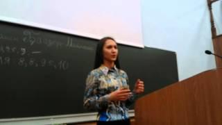 Ораторы 2s4e Анна - Ложь и интересные факты о ней