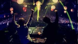 Bruno Mars - Locked Out Of Heaven (Cazzette