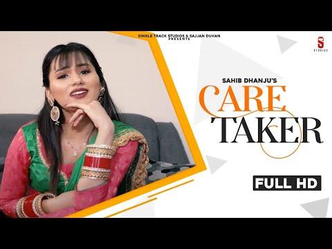 new-punjabi-song-2020-|-care-taker-|-sahib-dhanju-|-mere-dil-te-tere-signature-ve-|-coin-digital
