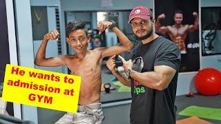 gym এ কখন ভর্তি হবেন ? Bangla Fitness tips