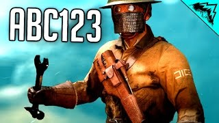 Back To Basics Ironsight Snipers Custom Game Battlefield 1 Live