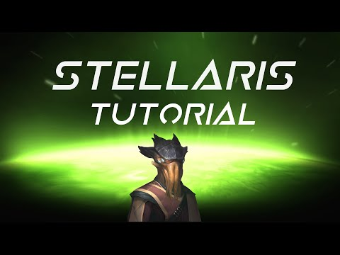 Stellaris - Best Ship Designs - Tutorial
