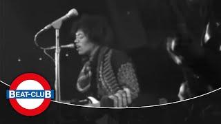The Jimi Hendrix Experience - Hey Joe - LIVE (1967)