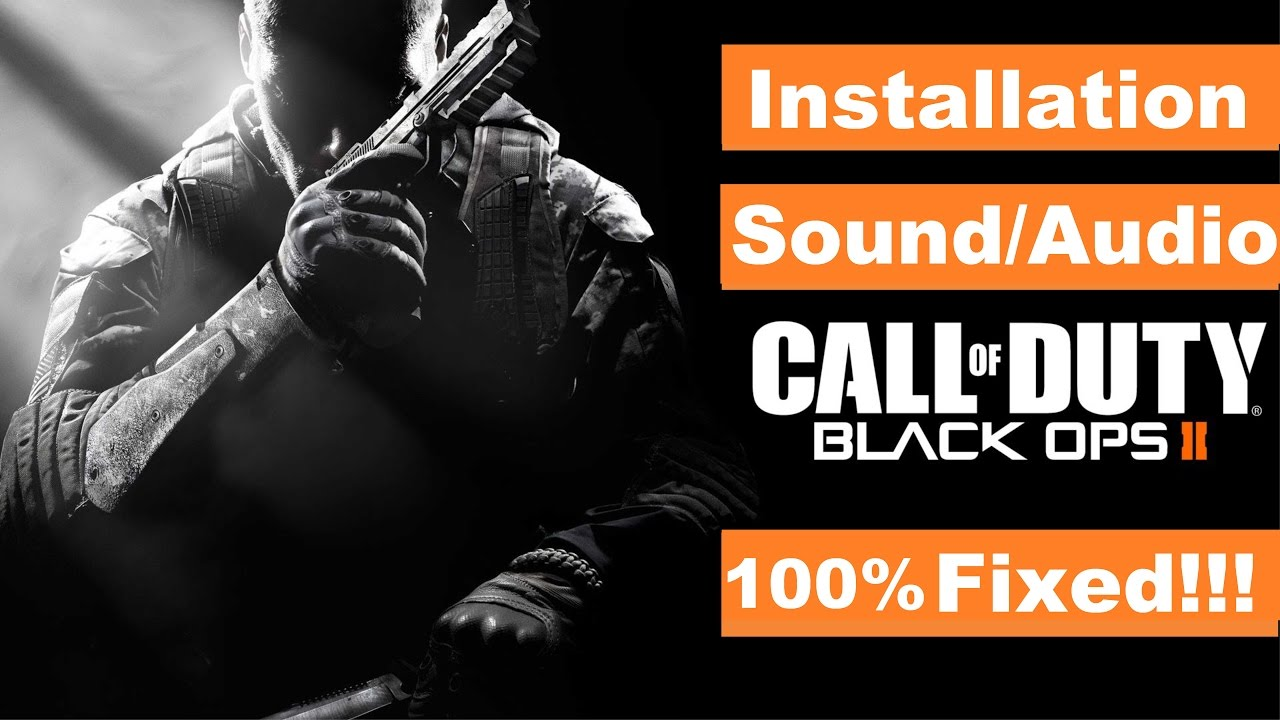 Black Cats Song Call Of Duty