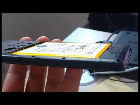 4000 Mah On Xiaomi Redmi Note 2 Youtube