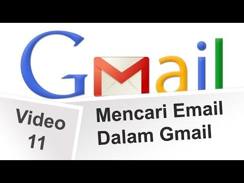 Mencari Akun Gmail Orang