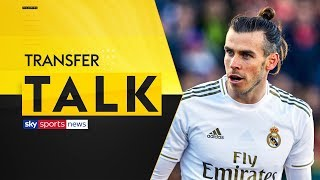 Could Gareth Bale be heading to Tottenham on Deadline Day? | Transfer Talk