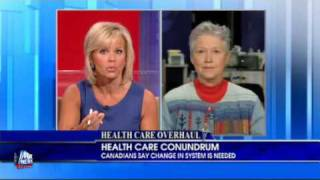 Canadian Health Care Imploding - Dr. Anne Doig