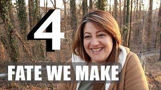 Fate We Make - EPISODE 4 - Iraqi refugee family in America - 2017 documentary web series