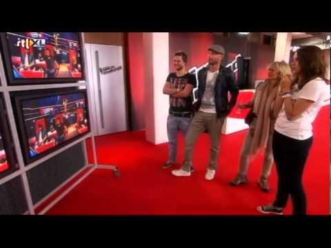 The Voice Of Holland   Lara Mallo - Sunday Morning (14-10-2011)