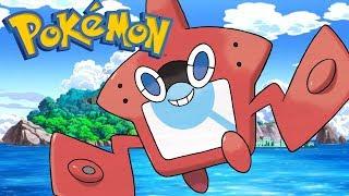ODDAJMY W KOŃCU TEGO ROTOMA! - Pokemon Fire Ash #111