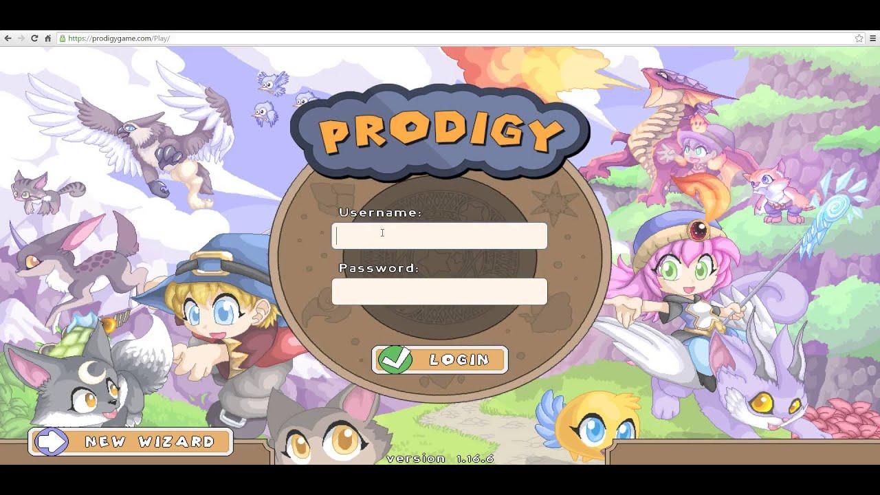 prodigy game math