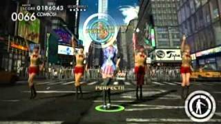 Dance Masters Evolution Kinect Xbox360 My Only Shining Star - Master Mode AAA