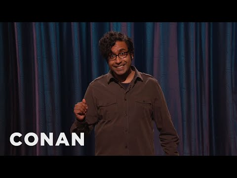 Hari Kondabolu Stand-Up 06/16/14