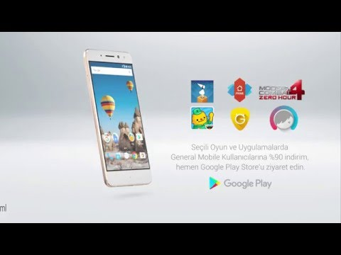 Android One GM 5 Plus