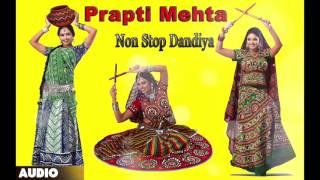 PRAPTI MEHTA Non stop dandiya TRACK 1.