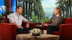Brandon McMillan Talks Animal Training with Ellen